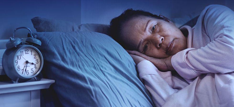 NASA's eye-movement test to detect sleep loss (Representational Image)