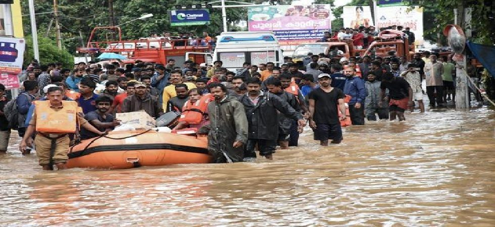 At least 20 people have died in rain-related incidents over the past few days in parts of South India
