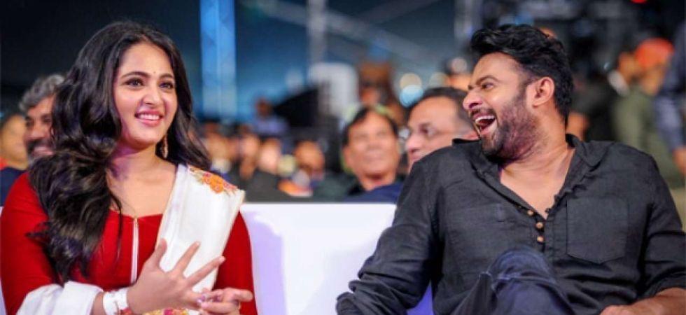 Prabhas arranged special screening of Saaho for rumoured girlfriend Anushka Shetty?