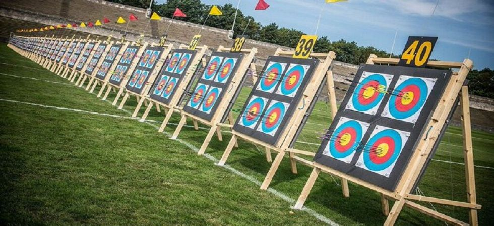 Archery Association of India was suspended on Thursday for defying the World Archery guidelines. (Image credit: Twitter)