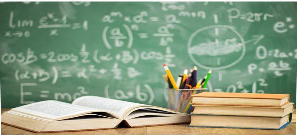 CBSE Class 10 Maths Exam Pattern changed. (Representational Image)