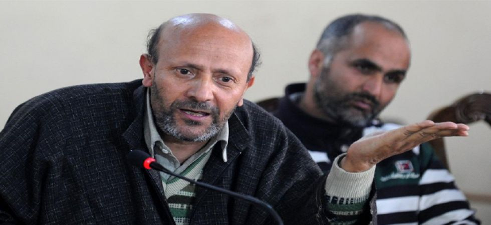 Former Jammu and Kashmir MLA Sheikh Abdul Rashid (File Photo)