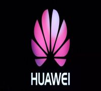 Huawei launches first product with own operating system