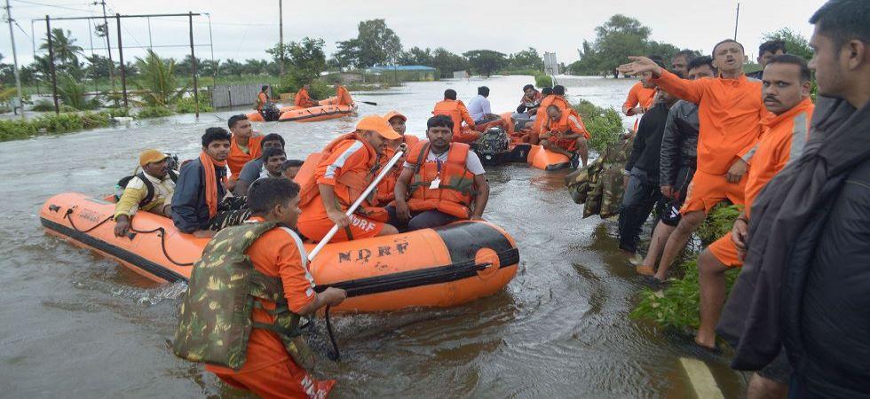 Monsoon flood (Photo Source: PTI)