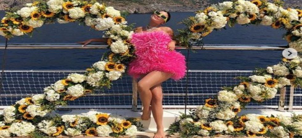 Kylie Jenner turned 22: Sneak-peek into her lavish birthday at Amalfi coast
