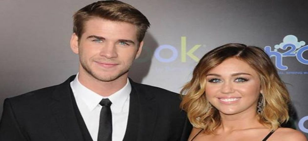 Miley Cyrus ends her eight months of marraige with Liam Hemsworth