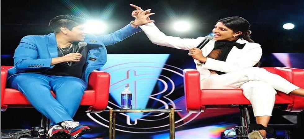Priyanka Chopra faces ire of Pakistani girl; here's her EPIC response