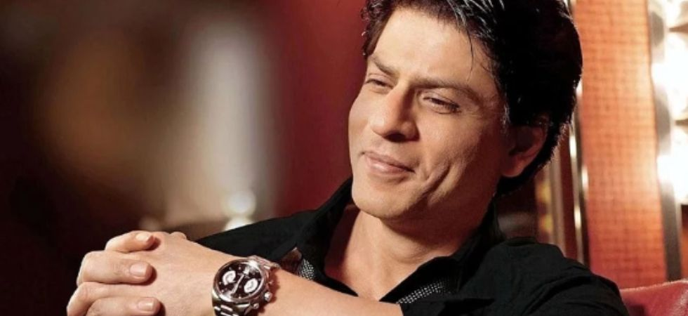 Still have 20-25 years of good cinema left in me : Shah Rukh Khan