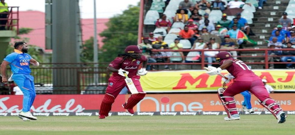 India will be determined to continue their winning run against West Indies in Port of Spain, Trinidad. (Image credit: Twitter)