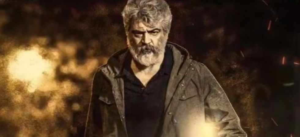 Nerkonda Paarvai featuring Ajith in the lead role has managed to impress audiences.