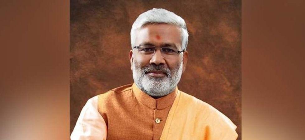 Swatantra Dev Singh