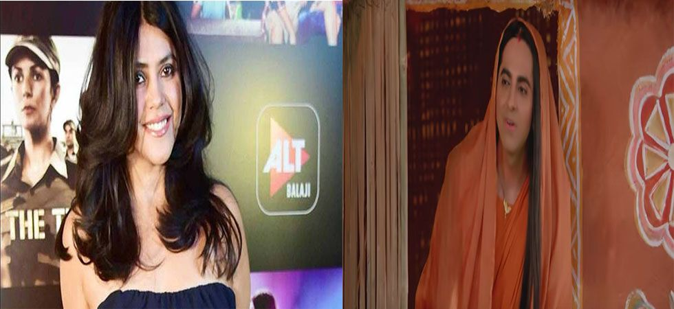 You need a really talented man to play a woman, says Ekta Kapoor