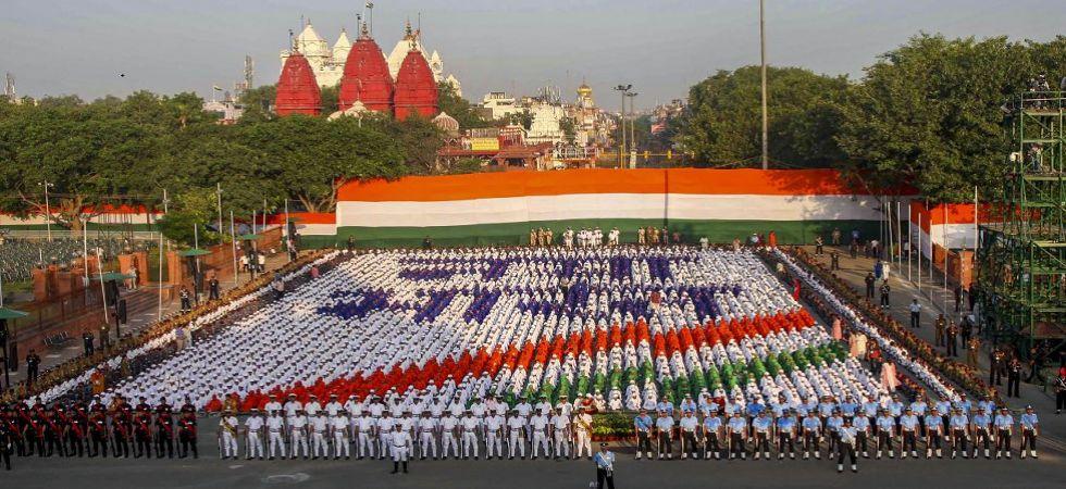 Independence Day Celebration (File Photo)