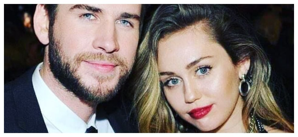 Men and women Miley Cyrus dated before Liam Hemsworth (Photo: Instagram)