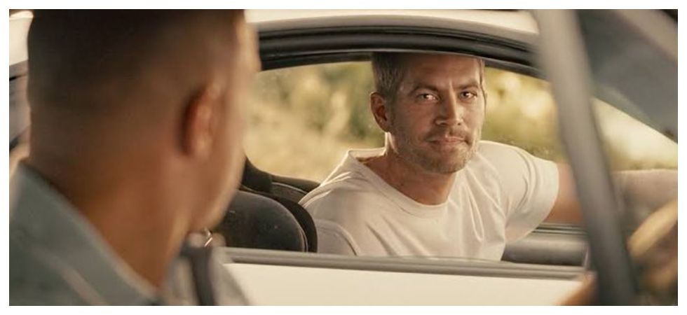 Paul Walker's brother teases possible return of Brian O'Conner (Photo: Twitter)