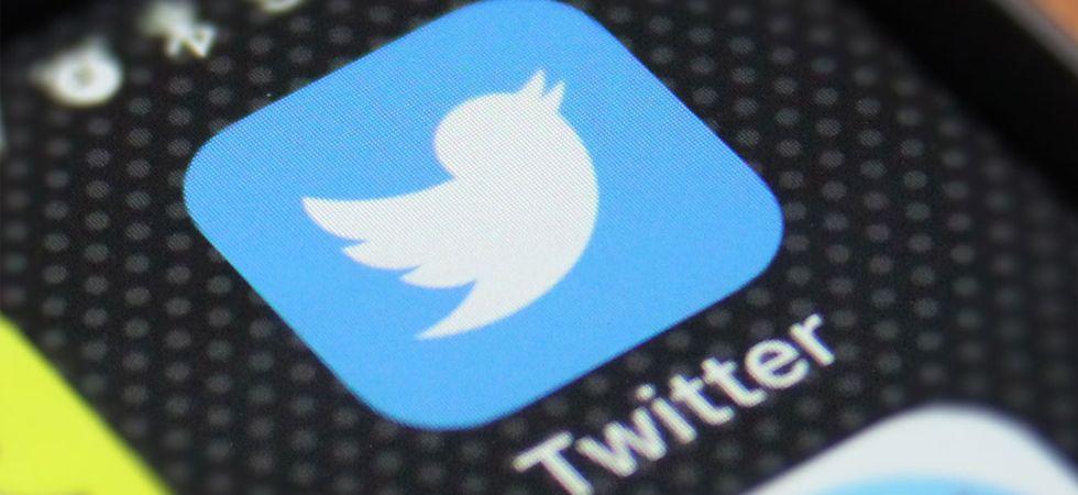 Twitter (File Image)