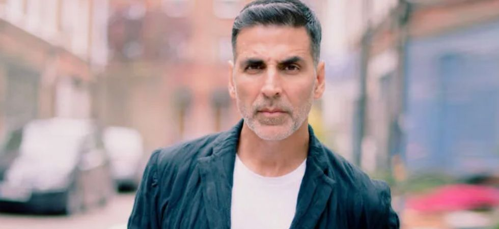 Akshay Kumar is busy promoting Mission Mangal.
