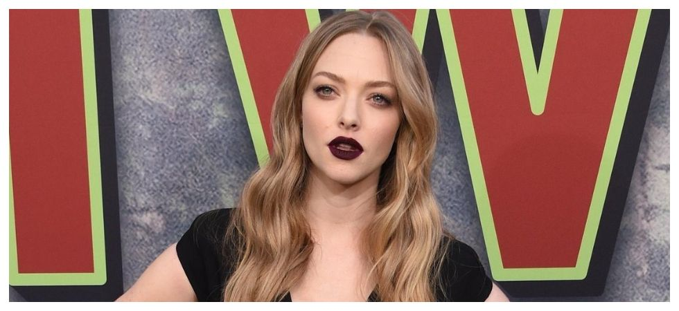 Amanda Seyfried turned down Gamora's role over green make-up (Photo: Twitter)