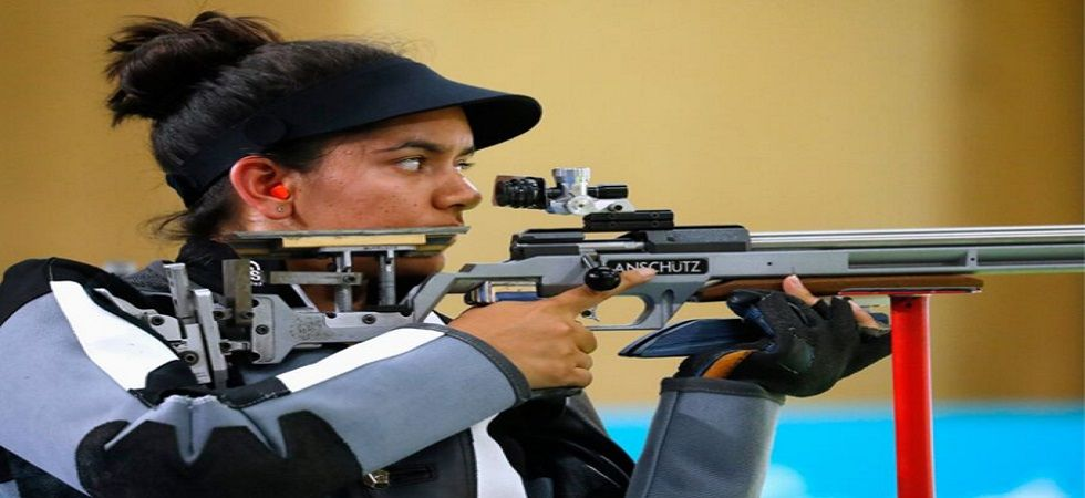The 2022 Commonwealth Games has excluded shooting from the event despite a threat of a boycott from India. (Image credit: Twitter)