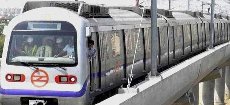 DMRC plans to install additional ticket counters at Lal Quila and Jama Masjid Metro stations. (Photo Credit: File Photo)