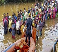 Maharashtra disease-wise survey in flood-hit areas amid fears of epidemic