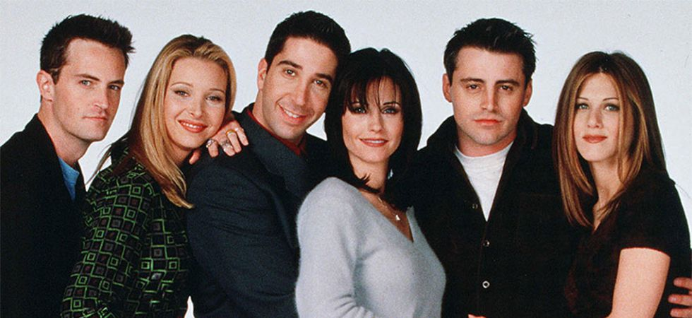 Friends is coming back, to hit movie theatres for its 25th anniversary