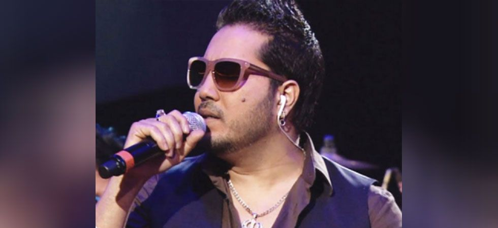 Mika Singh banned by film body after performance at wedding in Karachi.