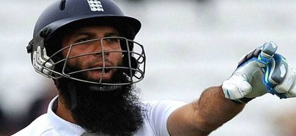 32-year-old Moeen Ali was axed after scoring nought and four in England's first Test defeat at Edgbaston. (File Photo)