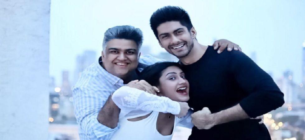 Producer Siddharth Malhotra pens emotional post for Karan Johar (Twitter)