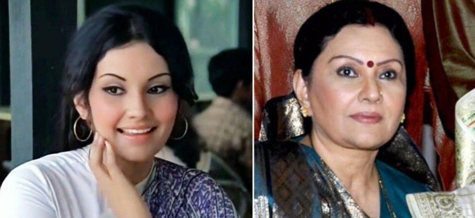 Pati, Patni Aur Woh fame Vidya Sinha passes away at 72