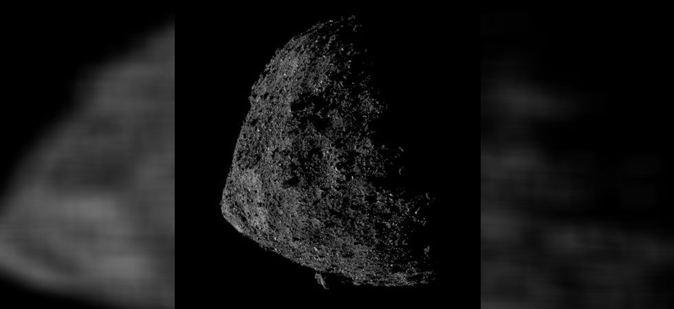 Asteroid Bennu (Photo Credit: NASA)