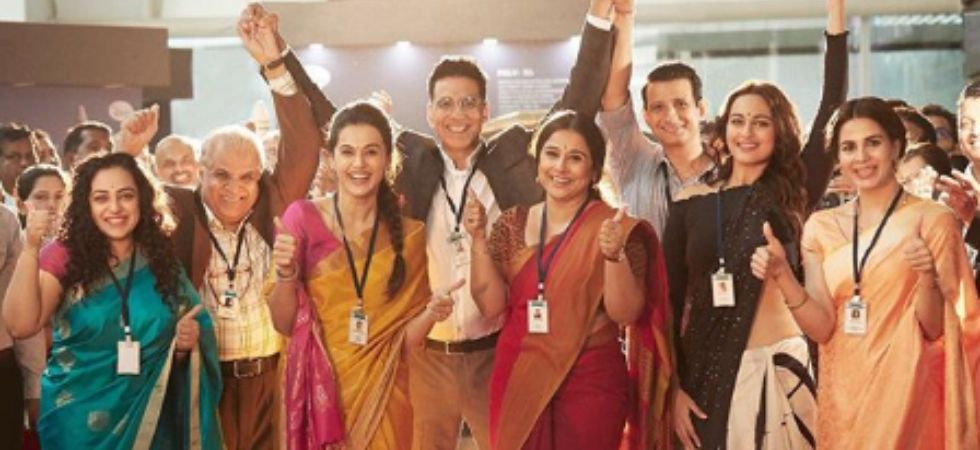 Mission Mangal Review: Akshay Kumar starrer is entertaining with prolific performance