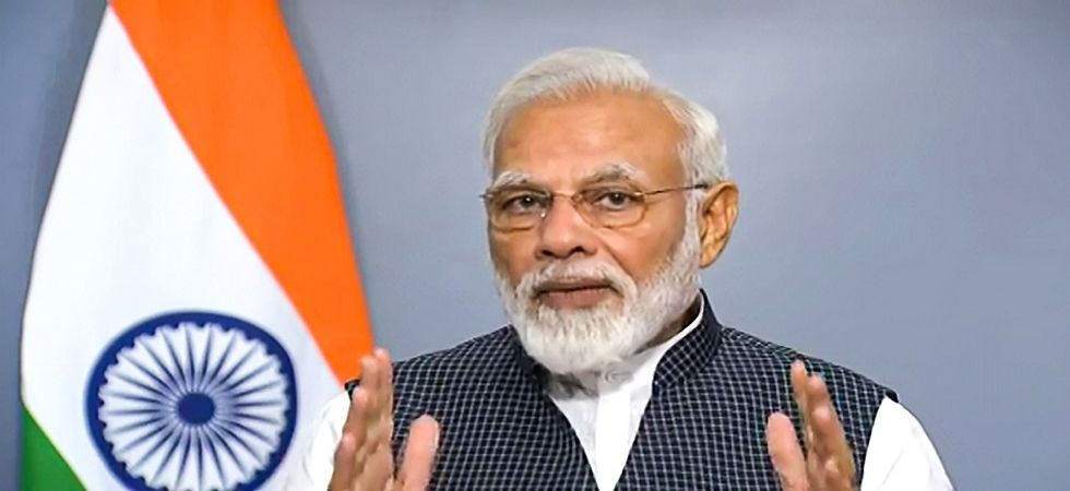 PM Modi urges people to visit 15 domestic tourist destinations by 2022 (file photo)