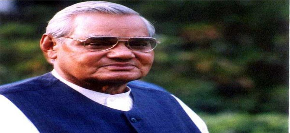 10 memorable quotes by Atal Bihari Vajpayee. (Image Credit: IANS)