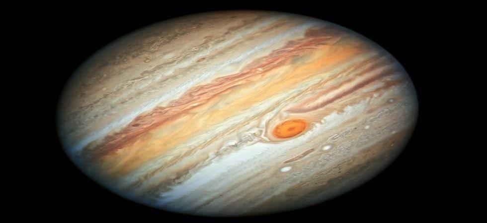Jupiter (Photo Credit: NASA)