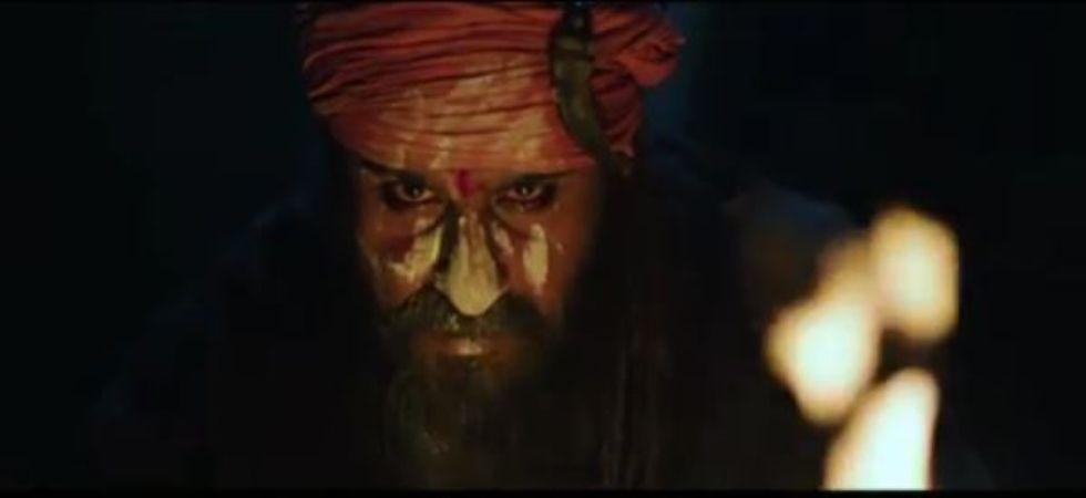 Laal Kaptaan teaser out; Saif Ali Khan's vengeful look hold thousand mysteries