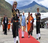 Who will not want a friend and a neighbour like Bhutan, says PM Modi in a joint statement