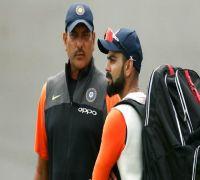 Opinion - Ravi Shastri's return as India head coach sends mixed signals
