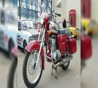 This VINTAGE motorcycle is all set to make a comeback! Social media pages, website go live