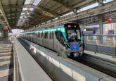 Good news for Noida Metro commuters: Blue-Aqua Line interchange walkway to open today