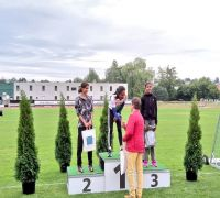 Hima Das wins sixth gold, wins 300m race in Czech Republic event