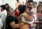 Dainik Jagran journalist, brother shot dead in UP's Saharanpur, Opposition slams BJP govt