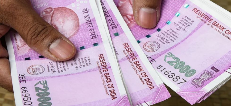 Deposits in bank accounts opened under PMJDY (Representational Image)