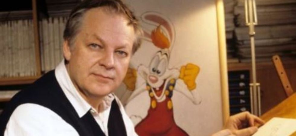 'Roger Rabbit' creator Richard Williams dies at 86. (File Photo)