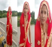 In MP, newly-wed woman killed while posing for selfie on a bridge over Narmada