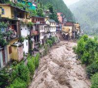 Rain lashes north India, 28 dead, 22 missing in Himachal Pradesh, Punjab, Uttarakhand