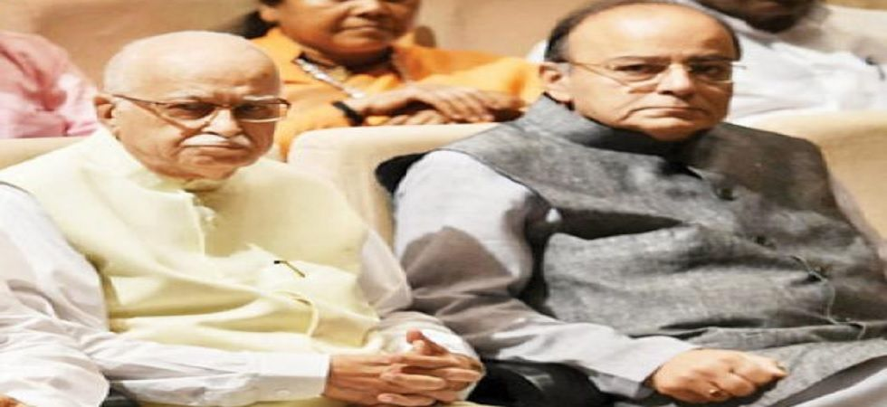 All India Institute of Medical Sciences (AIIMS) has not issued any bulletin on Jaitley's health (PTI File Photo)