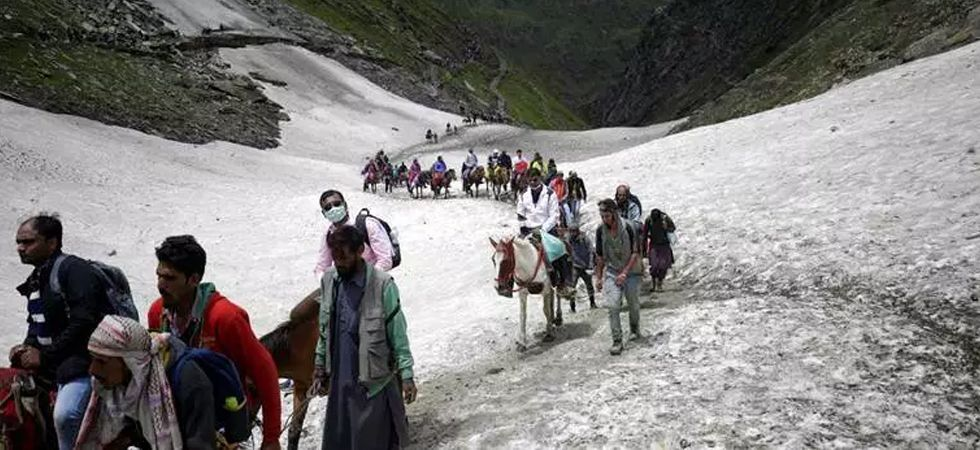 The yatra commenced on July 25 and was scheduled to end on September 5 (File Photo)