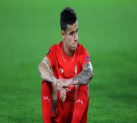 Philippe Coutinho joins Bayern Munich from Barcelona on one-year loan