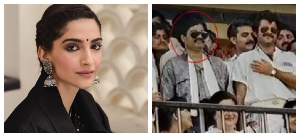 Sonam Kapoor trolled again for comment on Kashmir situation (Photo: Twitter)
